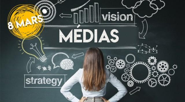 CSA 8 mars médias régulation
