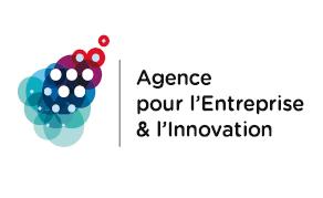 Logo AEI
