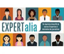 Expertalia.be, répertoire diversifié d'expert-e-s